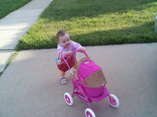 driving dolly