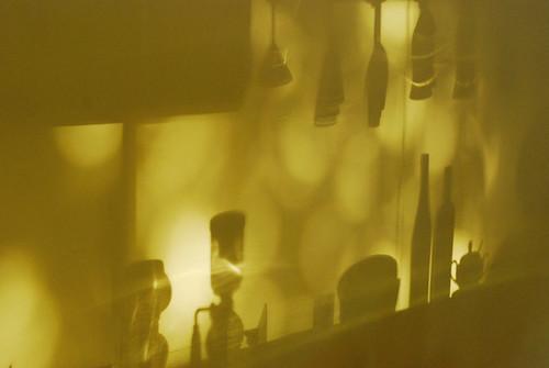 咖啡馆浪漫的影 I