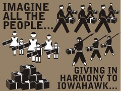 Iowahawk Contest