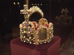 Vienna (CA_Rotwang) Tags: vienna wien art history museum austria sterreich hofburg geschichte schatzkammer habsburger