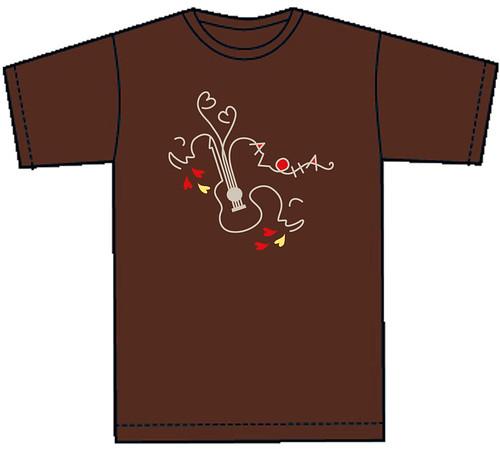 アロハTシャツ Aloha T-shirt