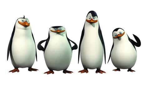 Descargar 2 Temporada Pinguinos De Madagascar Free Download
