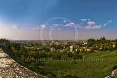 001740 D 300 HDR (Massimo Marchina) Tags: italy italia fisheye hdr paesaggio vicenza reportage veneto monteberico