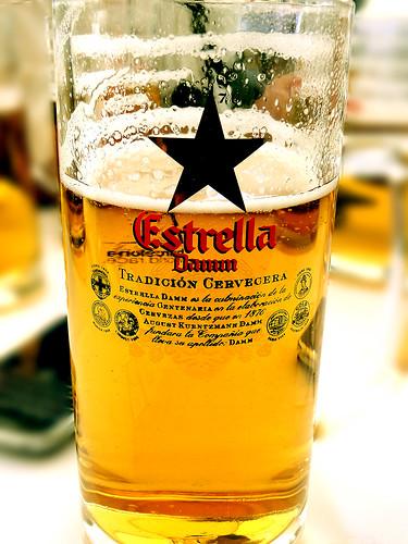 cerveja estrela