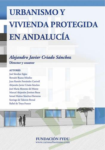 Urbanismo y Vivienda protegida Andalucía