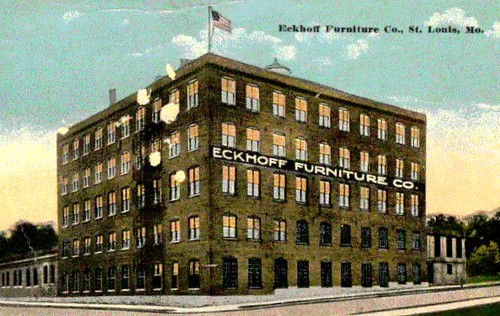 Eckhoff Furniture Factory