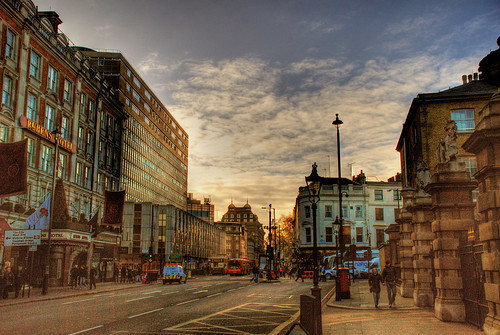 london 2 hdr