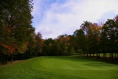 Third green (south muskoka) Tags: golf 3rdhole southmuskoka