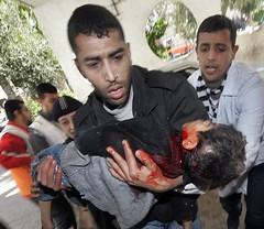 Hamas hotar vedergalla irakkrig