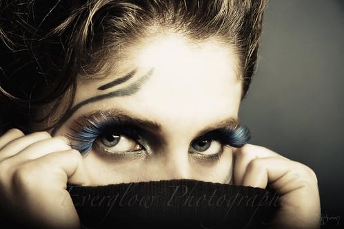 dramatic eye makeup. dramatic eye makeup