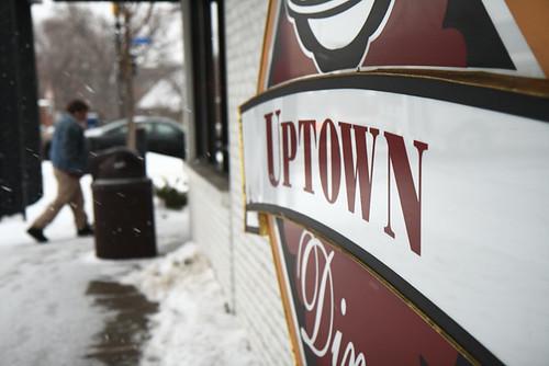 Uptown Diner 8340