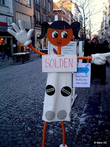 Solden (Sales)