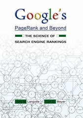Google's PageRank cover