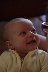 IMG_0894 (raquelmsampaio) Tags: sorriso 2meses sorrindo