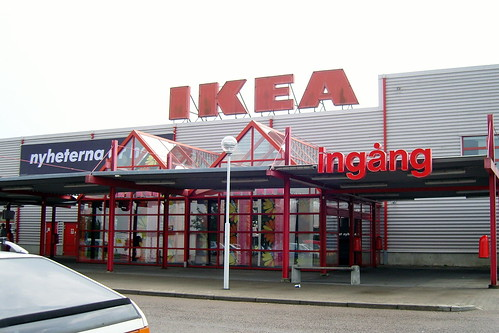 Ikea helsingborg