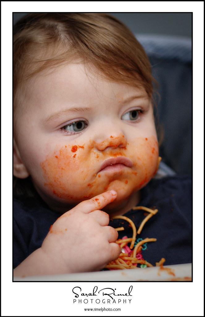 Spaghetti Girl 01