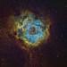 NGC 2237 (Rosette Nebula)