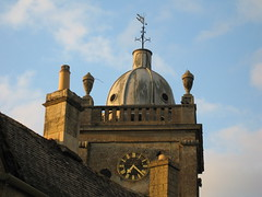 Chipping Camden Church (newmediaguy) Tags: england camden chipping