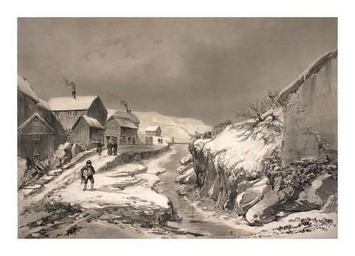 017- Torshavn 30 Junio 1839-Féroé