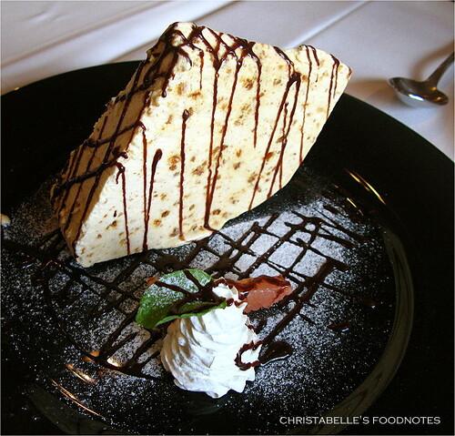 La Giara 巧克力杏仁冰霜