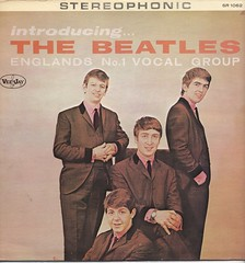 24 - 1964 - Beatles, The - Introducing - by Affendaddy, on Flickr