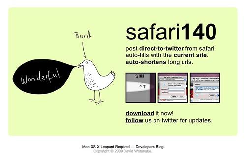 Safari140