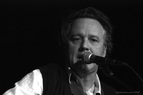 Mark Olson