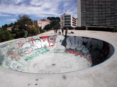 3298460670 19d2859063 o 10 Arena Skateboard Yang Super Keren