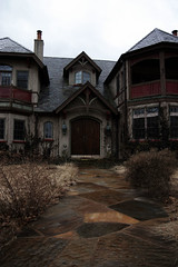 Impression (G_Anderson) Tags: abandoned mansion