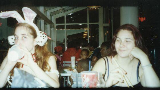 Otakon 2001