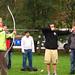 Archery - England Study Abroad
