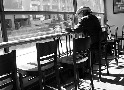 54:365 Coffee break