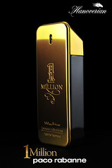 paco rabanne - 1 Million Paris (Hanoverian) Tags: paris 1 million paco rabanne