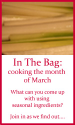 In the Bag Logo March 09
