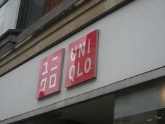 london uniqlo