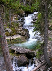 Grand Tetons (mragan) Tags: mountains water grandtetons tetons nikon8800