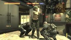 Metal Gear Online SCENE - Skill_charmup