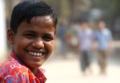 Rickshaw rider (martien van asseldonk) Tags: boy rickshaw bangladesh iloveyoursmile earthasia norshindi flickrlovers martienvanasseldonk