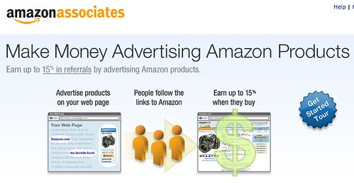 Amazon.com Associates: The web's most popular and successful Affiliate Program