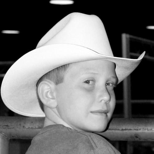 Cowboy - 3/14/2009