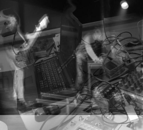 Noise festival 2009