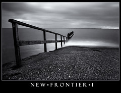 New Frontier I - Into The Unknown (Joe