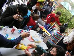 Feria de la Solidaridad 2009