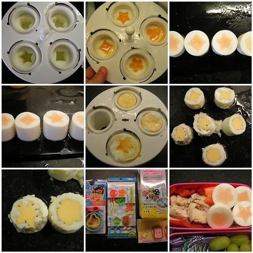 Egg Shaper!