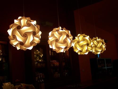 Le nostre creazioni Lampade design firmate Lampadesign ...