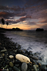 beautiful day (paojus) Tags: justin sunset beach sunrise d50 interestingness nikon philippines nikond50 explore davao tarragona mati nikonstunninggallery davaooriental alquiza paojus paojusalquiza paolojustintalquiza justinalquiza paoloalquiza paolojustinalquiza