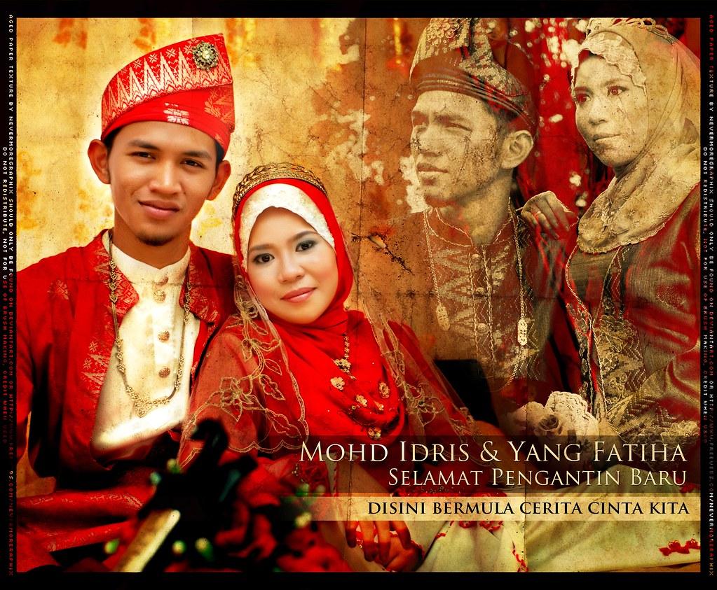 Yang Fatiha & Idris