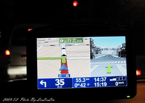 汽車導航|TomTom GO630 安裝與實測