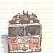 luke's fire truck