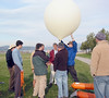 The OIT balloon team